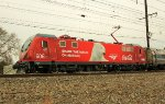 AMTK 606 on train #95